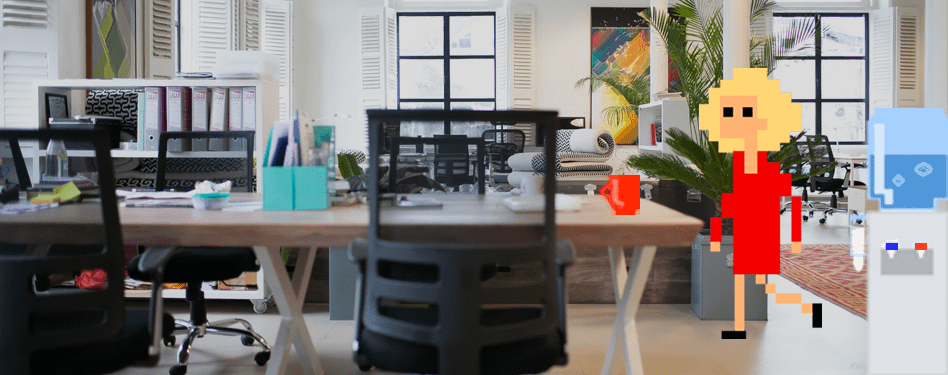 Missing the office atmosphere? A manager's guide for re-creating office culture in remote teams